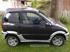 2003 microcar virgo iii car photo and specs