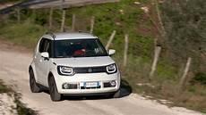 Micro Suv Suzuki - suzuki ignis micro suv vorfahrt auto motor und