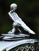 275 Best Images About Hood Ornaments On Pinterest  Cars