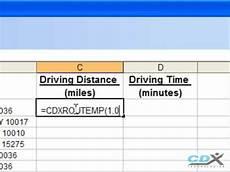 excel distance calculator between zip codes addbest