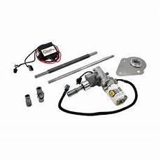 electric power steering 1985 ford bronco on board diagnostic system bronco electric power steering conversion kit 1966 1977