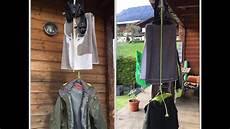 Garderobe Selbst Gemacht - stylische garderobe selbst gemacht