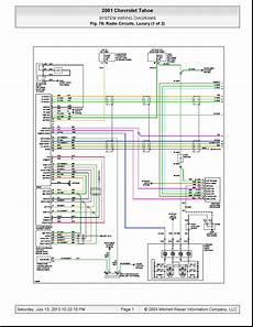 2003 Chevy Tahoe O2 Sensor Wiring Diagram Wiring Diagram