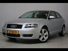 Audi A3 2004 1 6 Ambition Coupe Occasion