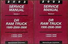 online car repair manuals free 2003 dodge ram 1500 spare parts catalogs search