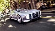 mercedes vier neue elektroautos bis 2020