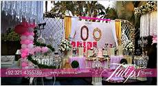 bridal shower theme party decoration ideas in pakistan 1