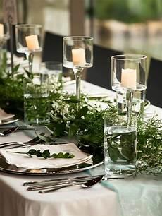 Wedding Centerpieces Candles Ideas