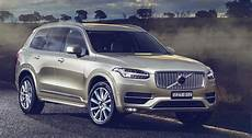 2016 volvo xc90 pricing and specifications photos 1 of 13