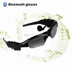 Bakeey Modern Smart Glasses Bluetooth Phone by New Smart Glasses Cycling Driving Sun Glass Sports Headset