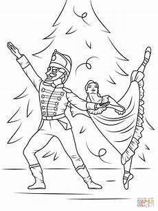 Ausmalbilder Weihnachten Nussknacker Sch 246 N Ausmalbilder Nussknacker Kostenlos Top Kostenlos