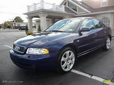2001 santorin blue audi s4 2 7t quattro sedan 39597971 gtcarlot com car color galleries