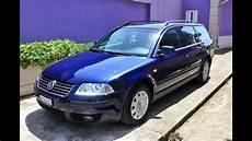 Vw Passat 1 9tdi 101hp 2003 Automatic Wagon Hd