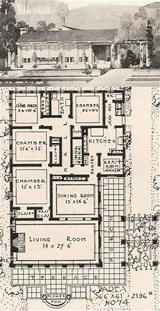 bavarian style house plans 1916 low profile california modern ideal homes in garden