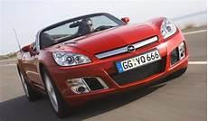 Opel Gt La Production Va Cesser