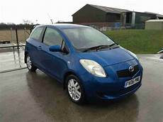 books about how cars work 2006 toyota yaris engine control toyota 2006 yaris t3 blue 1 3 petrol 80k miles s history damaged