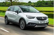 crossland x dimensions vauxhall crossland x review 2019 autocar