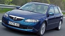 Mazda6 Gg Autobild De