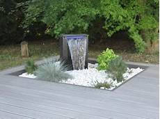 fontaine de terrasse pin by lynch on gardening garden water features