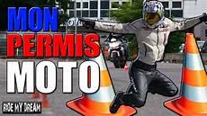 Un Thug Au Permis Moto A2 Ridemydream