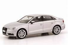 1 43 audi a3 limousine 8v 2013 eissilber silber silver
