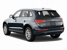 2009 Audi Q5 Reviews And Rating Motor Trend
