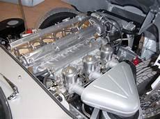 restauration d une voiture ancienne jaguar type e s 233 rie