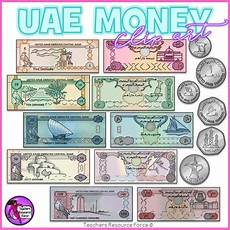 uae money worksheets for grade 2 2647 united arab emirates money clip clipart by teachers resource
