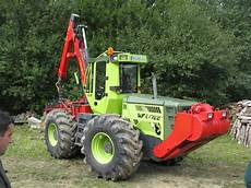 mb trac forst mb trac w forst equip mercedes forum