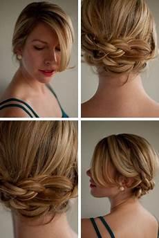 Einfache Frisuren Für Schulterlange Haare - einfache frisuren schulterlange haare