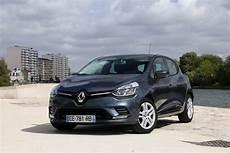 Renault Clio 4 Essais Fiabilit 233 Avis Photos Prix