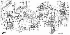 honda store 2007 accord engine mounts l4 at parts