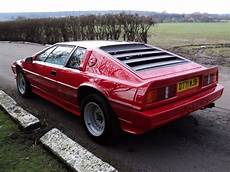 books on how cars work 1986 lotus esprit head up display 1986 lotus esprit turbo hc sold cars for sale chelmsford essex stocks sports cars