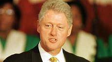 bill clinton says impeachment hearings would have begun already if a democrat were president