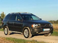 54 volvo xc90 2 4td d5 163bhp awd geartronic se only 91k