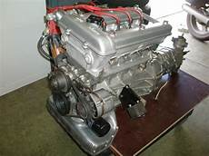 engine and gearbox alfa1750