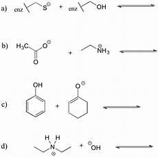 7 2 the acidity constant chemistry libretexts