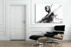 tableau noir et blanc izoa