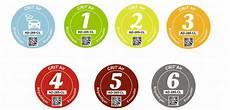 certificat de l air pastille verte tout savoir sur le certificat de qualit 233