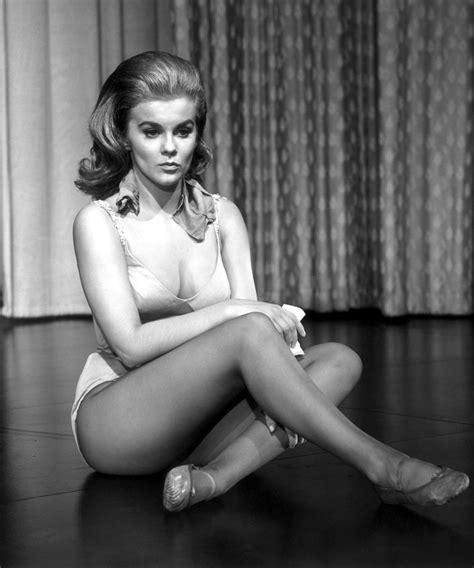 Ann Margret Olsson Nude