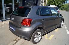 polo voiture occasion occasion volkswagen polo v 1 6 tdi 90 ch match