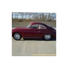 1955 Porsche 356 Pre A Coupe German Cars For Sale