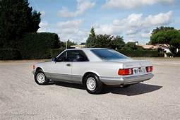 120 Best Mercedes Coupe W 126 Images On Pinterest  Cars