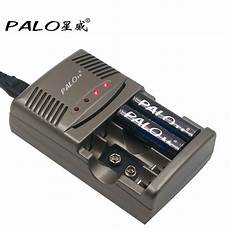 Palo Nc572 Slot Rechargeable Battery Charger by Palo 4 Slots 819w Smart Intelligent Battery Charger For 9v