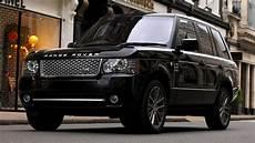 Land Rover Range Rover Photo