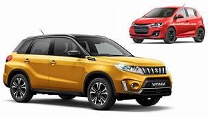 Top 10 Upcoming Maruti Suzuki Cars In India  New Vitara