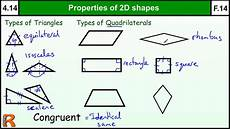 shapes worksheets ks4 1159 4 14 properties of 2d shapes basic maths skills level 4