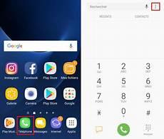 R 233 Solu Comment Bloquer Un Num 233 Ro Sur Le Samsung