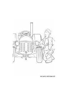 Malvorlagen Kleiner Roter Traktor Malvorlagen Kleiner Roter Traktor Kostenlose Malvorlagen