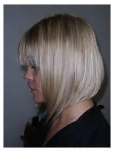 coupe de cheveux femme carré dégradé maxalae carr court dgrad plongeant coupe et styles cheveux